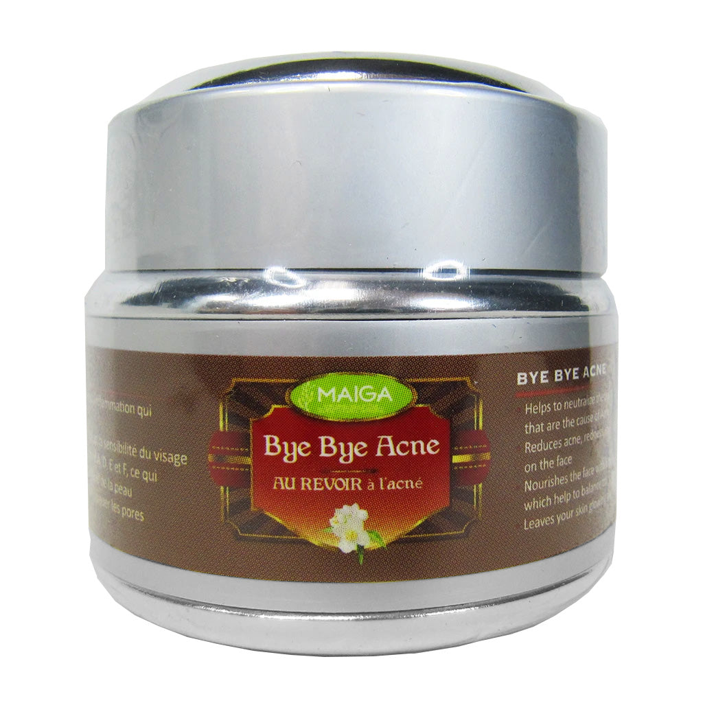 Maiga - Bye Bye Acne Cream