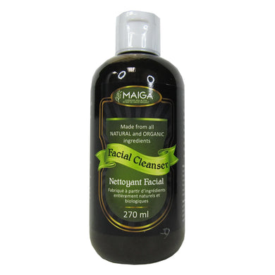 Maiga - Facial Cleanser