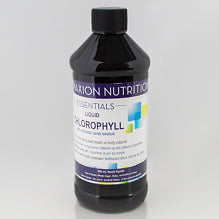 Maxion Nutrition Max Liquid Chlorophyll, new bottle style
