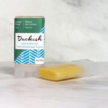 Load image into Gallery viewer, Duckish Natural Skin Care - Mini Lotion Stick