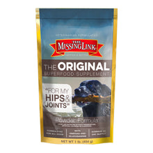 Load image into Gallery viewer, 1 lb Bag of The Missing Link Original Hips and Joints Blend