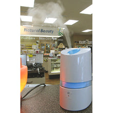 Heavenly Scent - Ultrasonic Diffuser