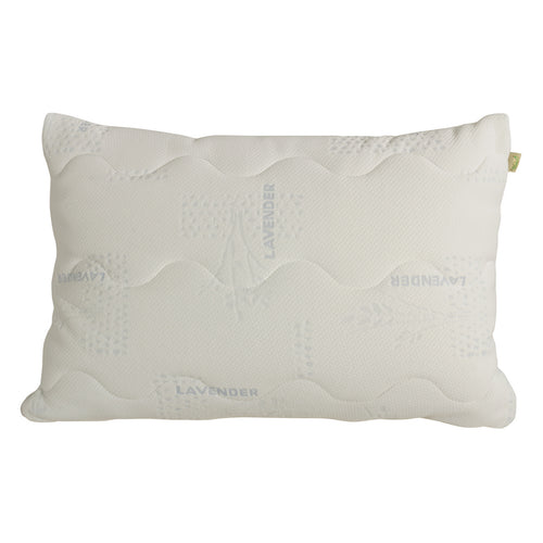 Natura - Lavender Talalay Latex Pillow