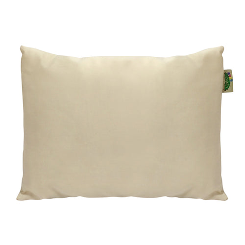 Natura Organic Toddler Pillow