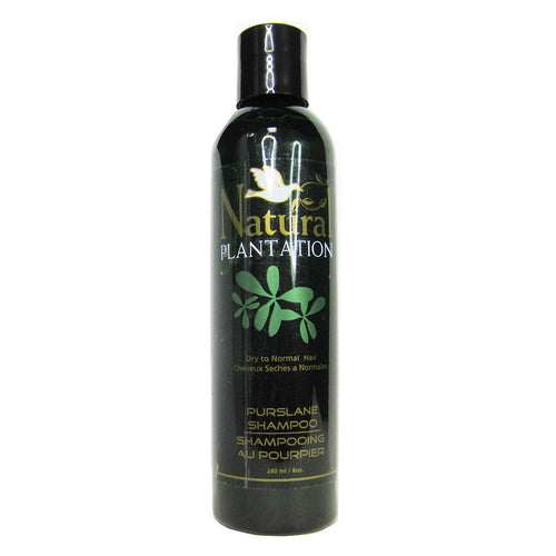 Natural Plantation - Purslane Shampoo