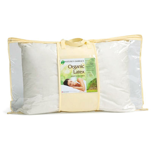Nature's Embrace - Contour Pillow
