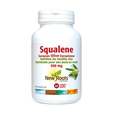 New Roots Herbal - Squalene