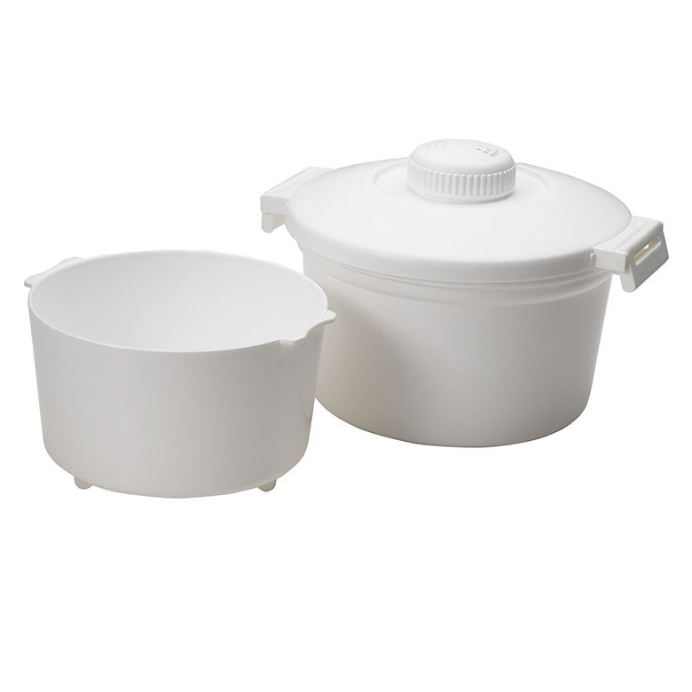 Nordic Ware - Microwave Rice Cooker