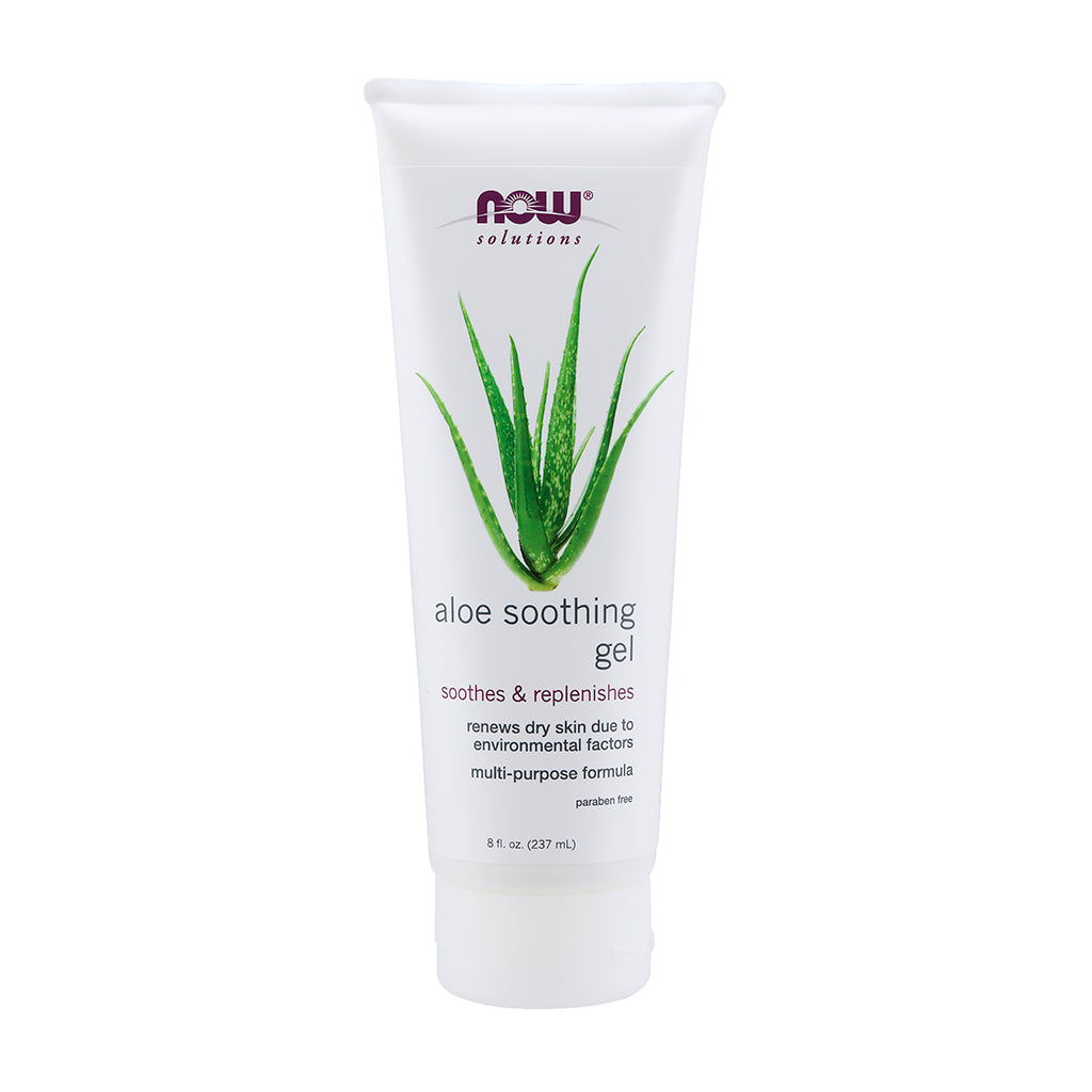 NOW - Aloe Soothing Gel
