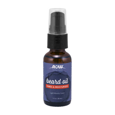 NOW - Beard Conditioning Oil Blend