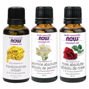 NOW - Essential Oil Blends