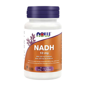 NOW - NADH (10 mg)