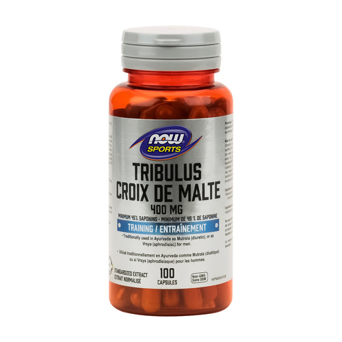 NOW Sports - Tribulus (Standardized Extract)