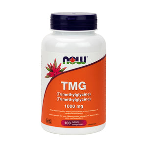 NOW - TMG (Trimethylglycine)