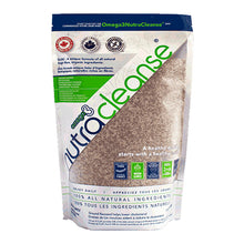 New packaging for 1 kg bag of NutraCleanse