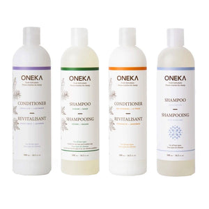 Oneka - Hair Care (Shampoo or Conditioner)