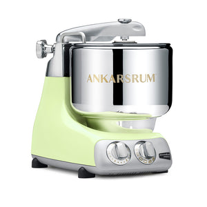 Ankarsrum Assistent Original, Pearl Green colour case