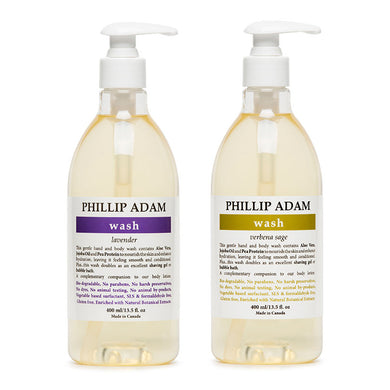 Phillip Adam - Body Washes
