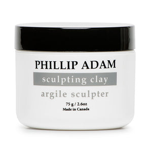 75g jar of Sculpting Clay by Phillip Adam