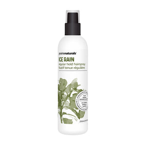 Prairie Naturals Ice Rain Flexible Hairspray