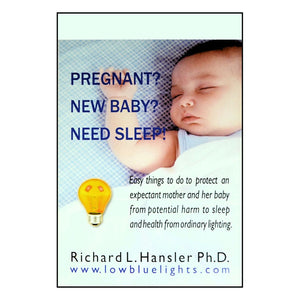 Richard Hansler - Pregnant? New Baby? Need Sleep!