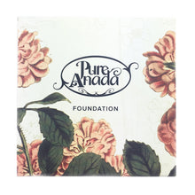 Pure Anada Empty Foundation Magnetic Compact