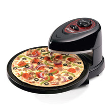 Load image into Gallery viewer, PRESTO Pizzazz Plus in use cooking pizza