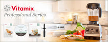 Vitamix 750 Accessories with Accessories