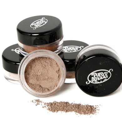 Pure Anada - Loose Mineral Brow Colors