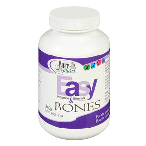 Pure-Le Natural - Easy Vitamins & Minerals - Bones Powder