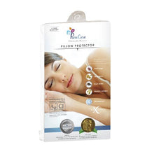 Load image into Gallery viewer, PureCare - Pillow Protector with Air-XChange
