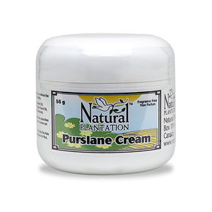 Natural Plantation Purslane Cream