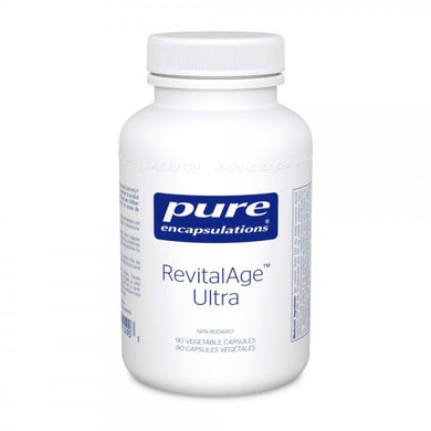 Pure Encapsulations - RevitalAge Ultra