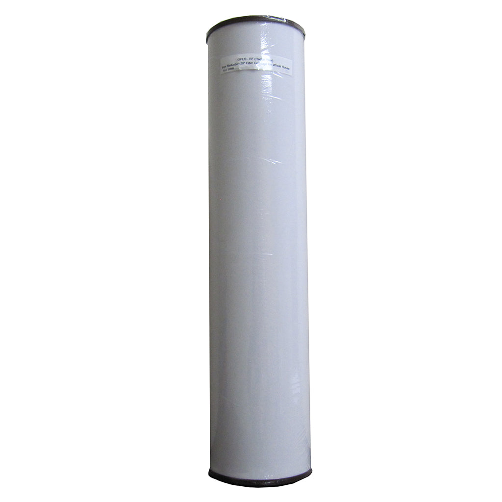 OPUS - Replacement Filters for Whole House Iron Redox System