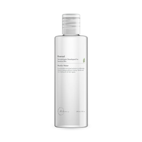 Riversol - Micellar Water Makeup Remover