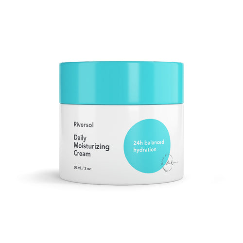 Riversol Daily Moisturizing Cream