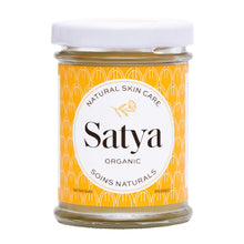 50ml Jar of Satya Organic Eczema Relief