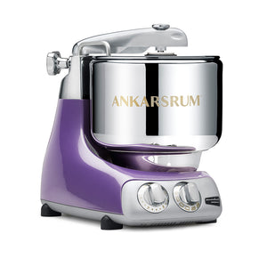 Ankarsrum Assistent Original, Shiny Lilac colour case
