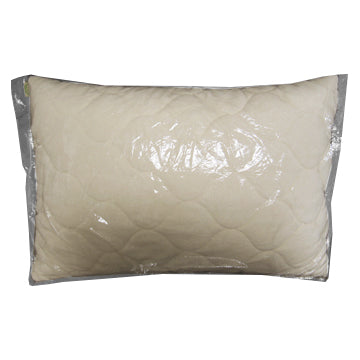 Nature's Embrace - Organic Shredded Latex Pillow
