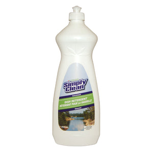 Simply Clean - Concentrated Dish Detergent