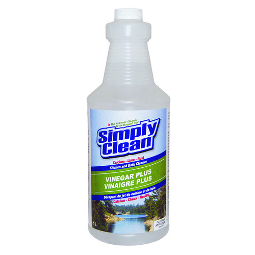 Simply Clean - Vinegar Plus
