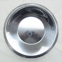 Sitram - Stainless Steel Professional Flat Lid