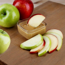 slices from Prepara Apple Splitter
