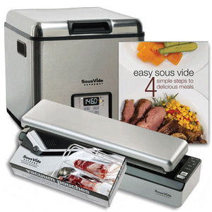 SousVide Supreme Package