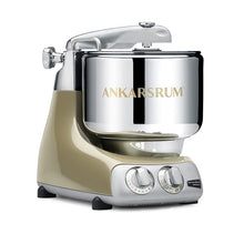 Ankarsrum Assistent Original, Sparkling Gold colour case