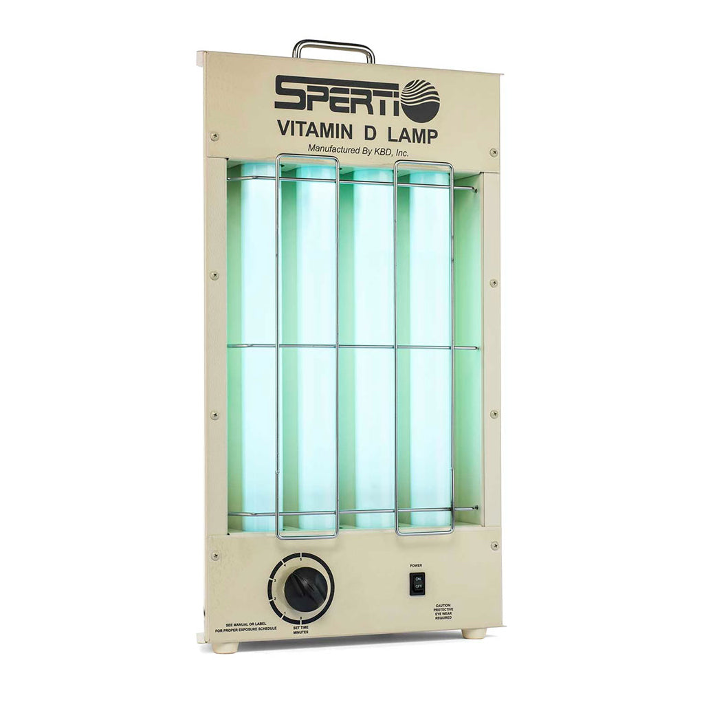 Sperti - Vitamin D UV Sun Lamp
