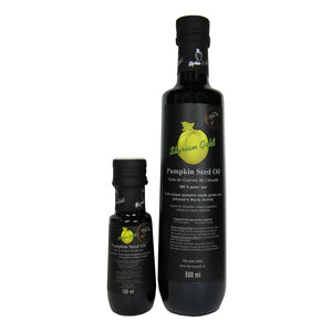 Styrian Gold - Styrian Pumpkin Seed Oil