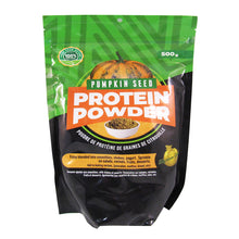 Styrian Gold - Pumpkin Seed Protein Powder