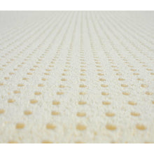 Load image into Gallery viewer, Close-up of the surface of a Nature's Embrace Certified Organic Mattress