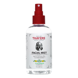 Thayers Cucumber Alcohol-Free Facial Mist